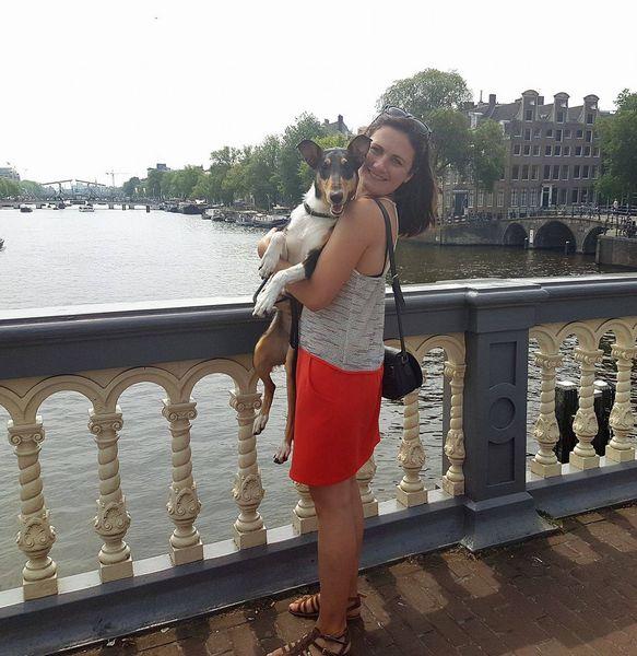 Amsterdam lou 1