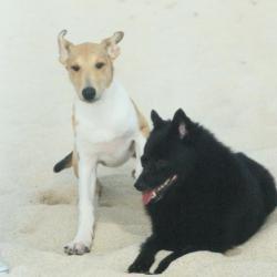 Septembre 2002 avec Jiny